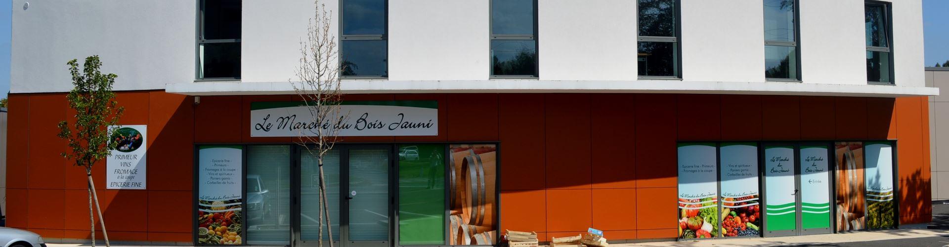 SARL Caffin - Spécialiste Isolation Extérieure en Loire-Atlantique (44)